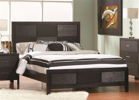 black bed rails product reviews buy grove collection queen black bed