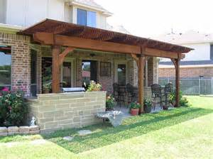 10 best images about back porch makeover on arbors backyard pavilion and cinder blocks