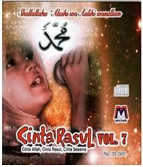 download mp3 full album cinta rasul haddad alwi sulis cinta rosul vol 7 gratis download