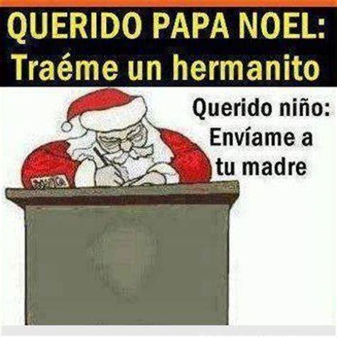 imagenes santa claus chistoso memes chistosos para compartir en navidad im 225 genes de