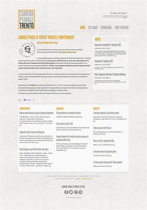 penale trento portfolio 187 siti web avvocati