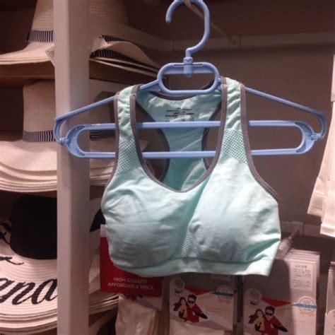 sport bra miniso womens fashion womens clothes