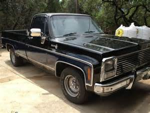 buy used 1980 chevrolet silverado beautiful one