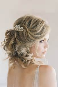 Best Wedding Hairstyles For The by 25 Best Ideas About Wedding Hairstyles On
