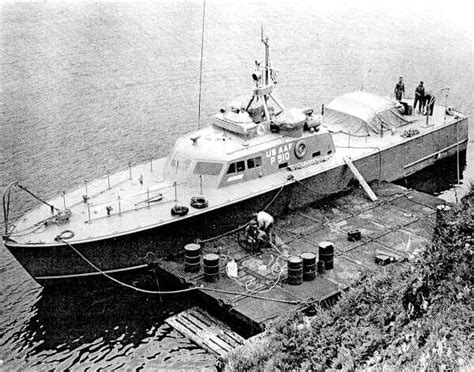 crash boat in alaska military support ships pinterest - Navy Boat Crash