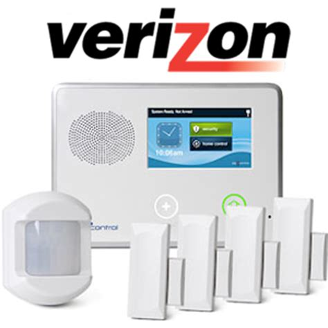 2gig gckit410 cellular cdma wireless security system kit