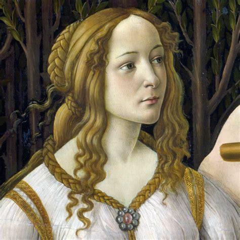 Renaissance hairstyles for women popsugar beauty