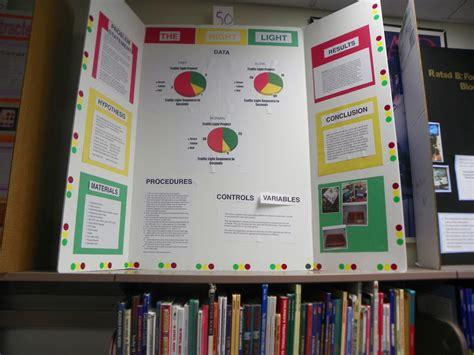 science fair nautilus middle school science department