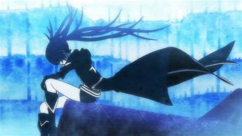 dramanice black ep 1 episode 1 black rock shooter image 29186395 fanpop
