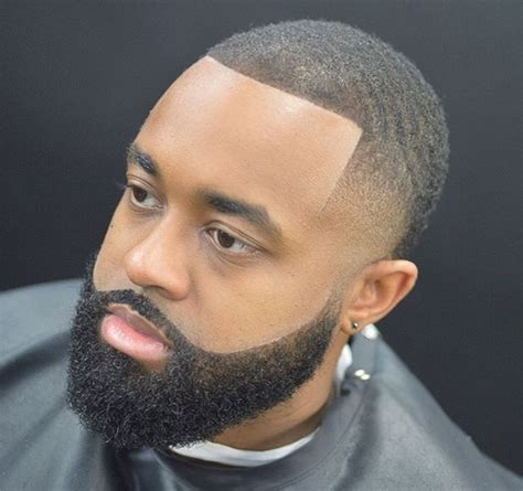 black beards and haircuts exclusive cuts 22 best black men beard styles images on pinterest black