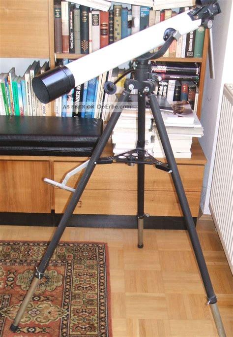 80 Iger Jahre by Tasco Telescope Modell 9 S Mit Zubeh 246 R Im Originalkarton