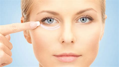 what causes eye bags and how to treat it my clinic