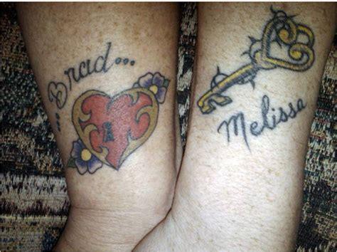couple wedding tattoos ideas  tattoo idea