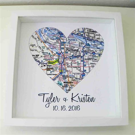 Personalized Wedding Gift Ideas For Bride And Groom