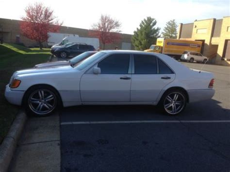 mercedes dealers in maryland buy used s350 turbodiesel dealer maintained excellent