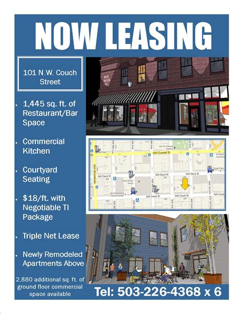 Student Housing Development Under Construction Marketing Flyers Google Search Property Leasing Flyer Templates