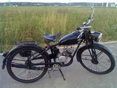 Sachs Torpedo Motorrad by Torpedo 98 Sachsmotor Baujahr 1949 In Sinsheim Oldtimer