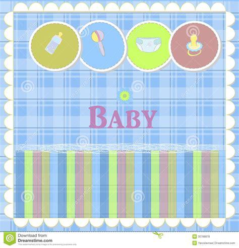 Baby Birthday Card Design Baby Card Designs For Birthday Card Newborn And Ot Royalty