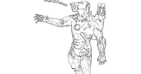 Printable Marvel Ultimate Alliance 2 Iron Man Ability | printable marvel ultimate alliance 2 iron man ability
