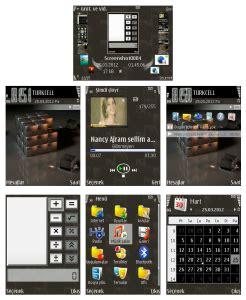 theme editor for s60v3 descarga 3d cubic theme s60v3 fp1 fp2 by elfida