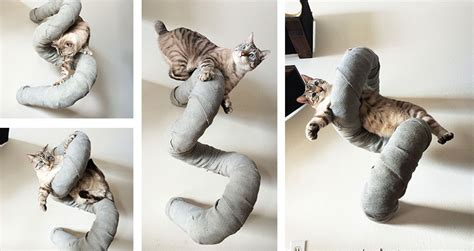 Mario Cat Shelf by Cat Graveyard Archives Catastrophic Creations