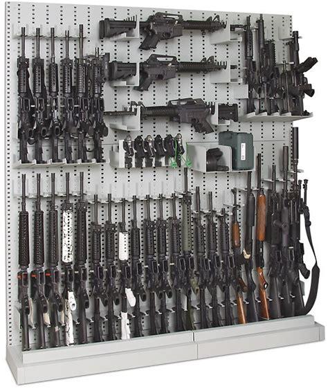 Gun Storage Rack by Gun Storage Weapons Storage Systems Weapon Racks Gun