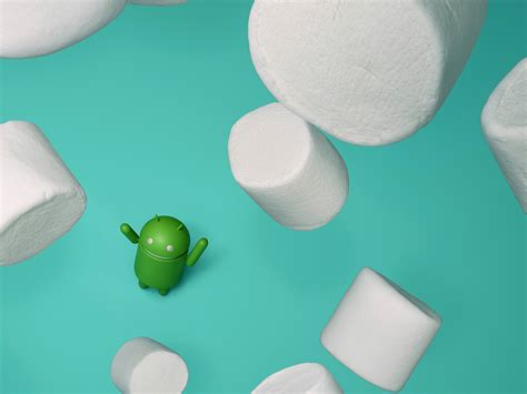 marshmallow android android 6 0 marshmallow features android authority