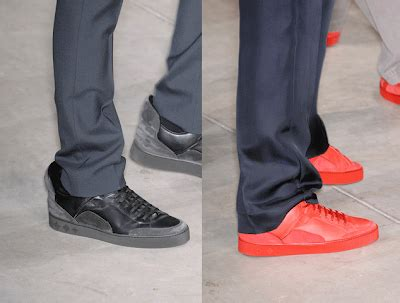 kanye louis vuitton boat shoes the fashion bomb blog all urban fashion all the time