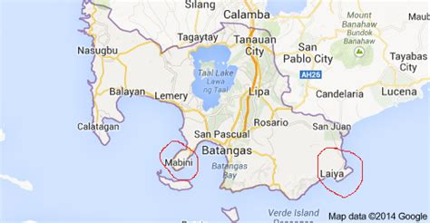 map of resort in laiya batangas andrea s plants photos and travels april 2014