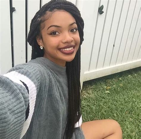 hairstyles for average person 25 best ideas about box braids on pinterest box braid