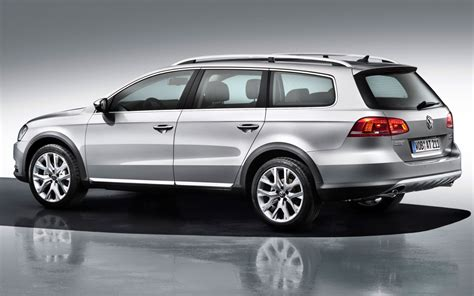 volkswagen audi volkswagen passat alltrack an audi allroad by any other name