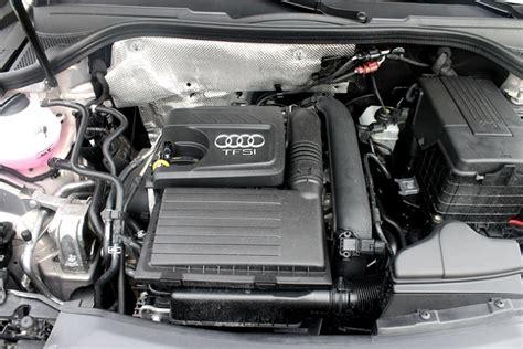 audi  engine auto express