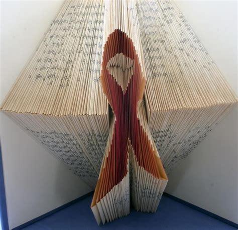 Creative Folding Paper - creative book folding from isaac salazar design swan