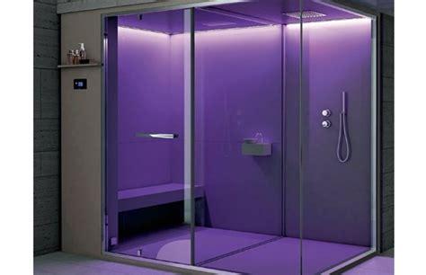 doccia con sauna e bagno turco saune e bagno turco