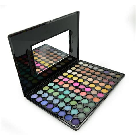 Eyeshadow Glitter Palette professional 88 color eyeshadow palette shimmer glitter eye shadow makeup palettes for