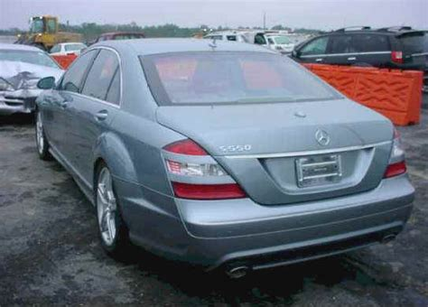 Mercedes Benz For Sale   Wrecked, repairable exotic cars