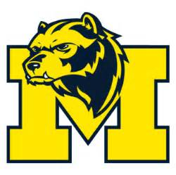 u of m colors michigan wolverines mascot michigan wolverines logo
