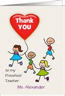 thank you nursery cards from greeting card universe