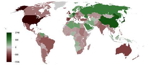 economy of china wikipedia the free encyclopedia balance of trade wikipedia