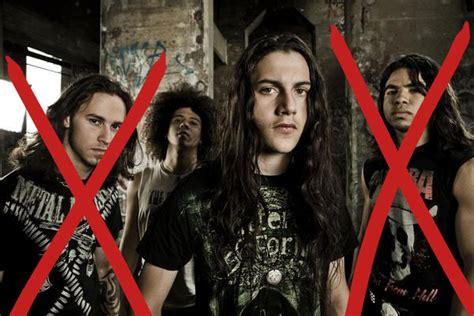 the black tide black tide would like to remind you they still exist metal injection