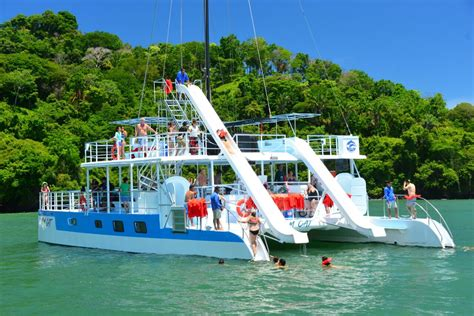 pura vida catamaran costa rica planet dolphin catamaran sailing eco adventures pura