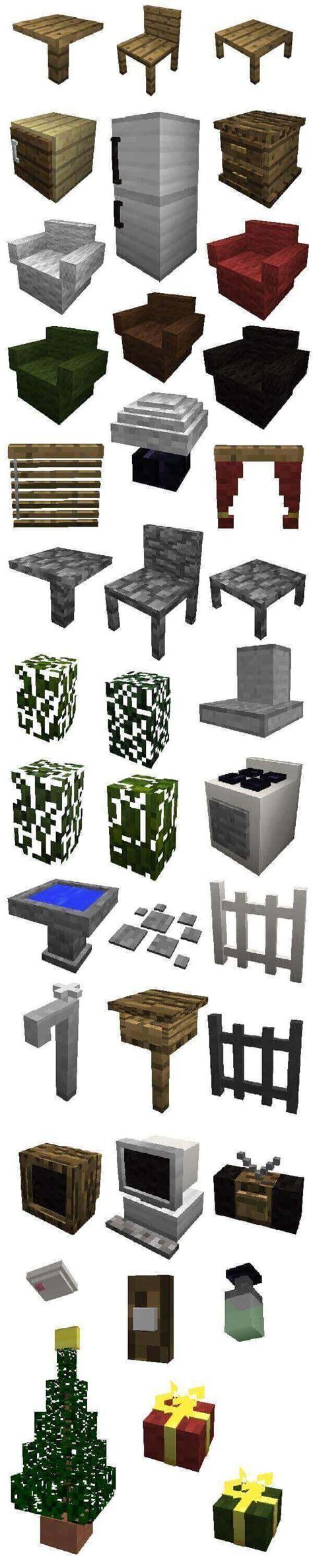 1 8 9 1 8 mrcrayfish s furniture mod v4 0 the outdoor mrcrayfish s furniture mod 1 8 9 1 7 10 minecraft