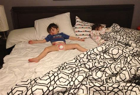 polygamist family sleeps in same bed how my family sleeps is no one s business savvymom ca