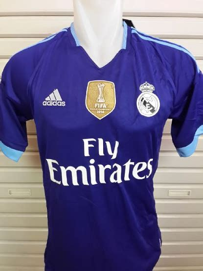 Jersey Real Madrid Home Grade Ori 20162017 jual fix it pro di balikpapan valorro