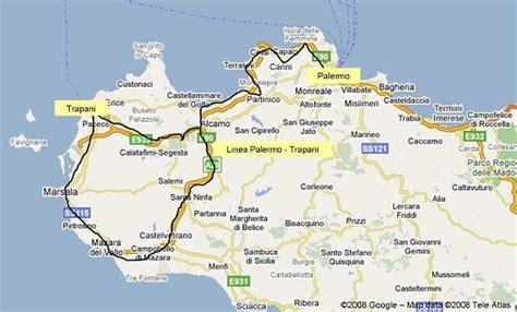 linea casa palermo trail portale nazionale delle infrastrutture di