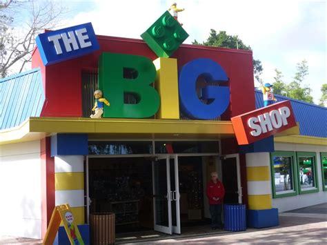 bid shopping the big shop