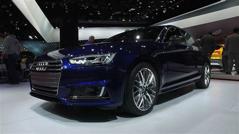 Consumer Reports Audi A4 by 2017 Audi A4 Continues Its Evolution Consumer Reports