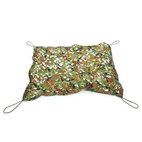 3p Outdoor Backpack Marpat 1 x 1m cing woodland camo netting cover marpat