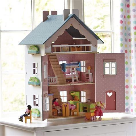La Casa Delle Bambole by Come Fare La Casa Delle Bambole Il Bricolage Come