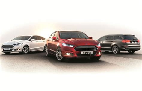family car ford ford mondeo a family car